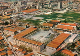 Valence (Drôme) - Vue Aérienne - La Caserne De La Tour Maubourg - Valence