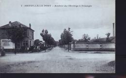 JOINVILLE LE PONT POLANGIS - Joinville Le Pont