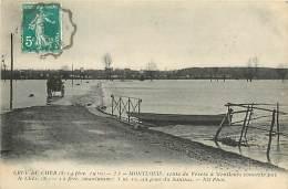 A-16 5940 : MONTLOUIS CRUE DU CHER - Frankrijk