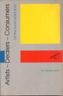 Artists - Dealers - Consumers - Histoire De L'Art Et Critique