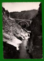 CP26 07 SARRAS Gorge De L'Ay En 1955 - Unclassified