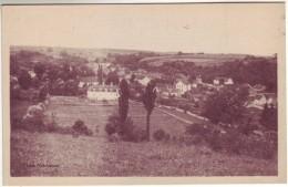 CPSM  Château De Collan ,près Tonnerre - Tonnerre