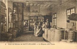 ECOLE DE REFORME DE SAINT HILAIRE - Le Magasin Aux Vivres. - Sin Clasificación