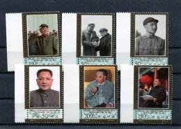 Chine 1998 , Den Xiaoping - 1949 - ... République Populaire