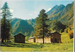 Val Germanasca Colonia Delle Casermette 1973 - Brescia