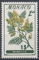 MONACO 1959 -  Y.T.  N° 516 -  NEUF** - Nuovi