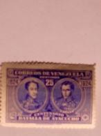 VENEZUELA  1924  LOT# 16 - Venezuela