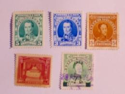 VENEZUELA  1924-41  LOT# 17 - Venezuela
