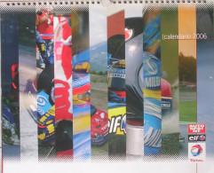 CALENDARIO 2006 - AUTOSPRINT - Calendari