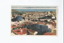 JERUSALEM 013 CLOCHER DE L'EGLISE DU SAUVEUR - Palästina