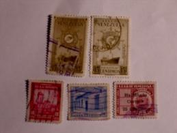 VENEZUELA  1940-67  LOT# 20 - Venezuela