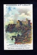 Louit Ruines Historiques France Chateau - Fort Ile D´Yeu - 11 140 - Louit