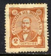 Honduras Y&T 77 (*) - Honduras