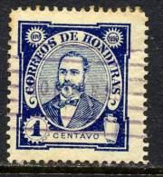 Honduras Y&T 76 ° - Honduras