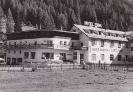 Autriche - St. Anton Am Arlberg - Hotel Tyrol - St. Anton Am Arlberg