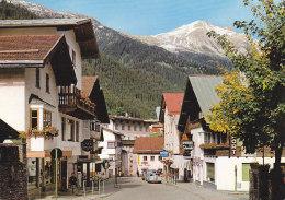 Autriche - St Anton Am Arlberg - Dorfstrasse - St. Anton Am Arlberg