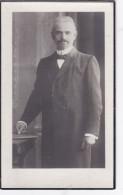 1860 1937 Jacobus Van Roy Van Houdt Noorderwijk Herentals Kempen Doodsprentje Bidprentje Image Mortuaire - Images Religieuses