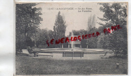 ALLEMAGNE - KREUZNACH - ILE DES ROSES - LA FONTAINE - Bad Kreuznach
