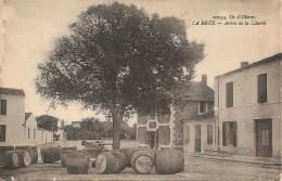 17  Charente - Maritime  :  Ile - D´oléron     La  Bréé  Arbre De La Liberté         Réf 1640 - Ile D'Oléron