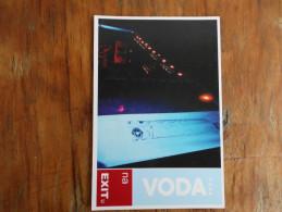 Exit Festival 2004 Voda Voda - Pubblicitari