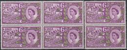 Gran Bretaña 1963 Nº372 Nuevo - 1952-.... (Elizabeth II)