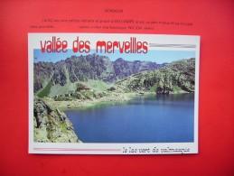 (((  Cp  Vue Generale    Valmasque  06 - Francia