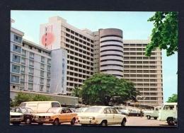 NIGERIA  -  Lagos  Victoria Island  Federal Palace Hotel  Unused Postcard - Nigeria