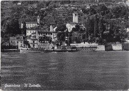 Como Gravedona Nave 1953 - Como