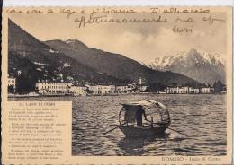 Como Domaso 1947 - Como