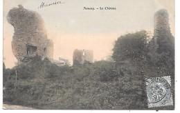 NOMENY - Le Château - Nomeny