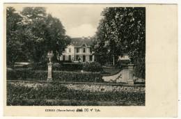 Corre   - Plan Peu Courant D´une Propriété .... Année 1913 - Autres Communes