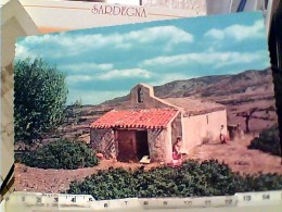 CARBONIA S. Maria De Fuminebra N1970 FK515 - Carbonia