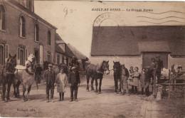 Gault-Saint-Denis - La Grande Ferme - Other Municipalities
