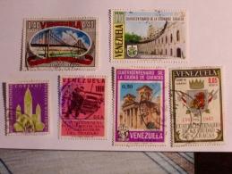 VENEZUELA  1960-67   LOT# 24 - Venezuela