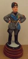 BENITO MUSSOLINI - Figurines