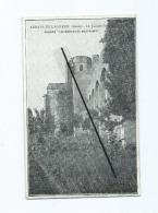 """Carte : Abbaye De La Grasse - Le Jardin Potager  - Sociètè """"Les Médaillés Militaires""""-Cachet Au Verso: Orphelinat....etc - Autres Communes"""