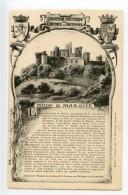 Château De Maroite Grand Brassac - Altri Comuni