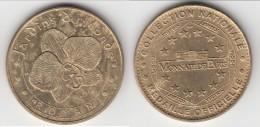 **** 17 - ROYAN - JARDINS DU MONDE 2003 - MONNAIE DE PARIS **** EN ACHAT IMMEDIAT !!! - Monnaie De Paris