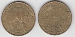 **** 26 - PIERRELATTE - LA FERME AUX CROCODILES - TORTUE GEANTE 2003 - MONNAIE DE PARIS **** EN ACHAT IMMEDIAT !!! - Monnaie De Paris