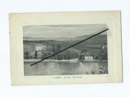 CPA  -  Albas  -   Le Port  -   Rive Droite - Autres Communes
