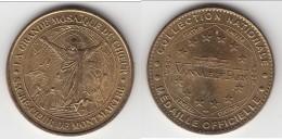 **** 75018 - PARIS - SACRE-COEUR MONTMARTRE - LA GRANDE MOSAIQUE DU CHOEUR 2003 - MONNAIE DE PARIS ** ACHAT IMMEDIAT !!! - Monnaie De Paris