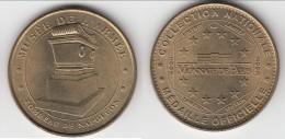**** 75007 - PARIS - MUSEE DE L´ARMEE 2003 H TOMBEAU DE NAPOLEON - MONNAIE DE PARIS **** EN ACHAT IMMEDIAT !!! - Monnaie De Paris