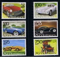 Antillen / Antilles 2006 Auto Car Wagen Voiture MNH - Curaçao, Antilles Neérlandaises, Aruba