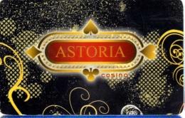 Astoria Casino : Mexique - Casino Cards