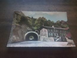 SAINT UZE - Le Tunnel  Cpsm - France
