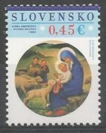SK 2015-773 CHRISTMAS, SLOVAKIA, 1 X 1v, MNH - Ungebraucht