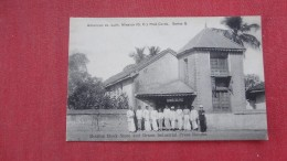 Mission Book Store & Braun Industrial Press Rom  American Luth Mission G.C, India==== Ref  2173 - Missions