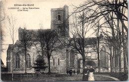 22 LAMBALLE - Eglise Notre Dame, Côté Nord - Lamballe