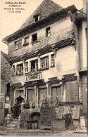 22 LAMBALLE - Maison Du Bourreau - Lamballe