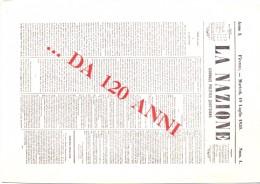 PRATO MOSTRA DELLA STAMPA DEI 3 SECOLI  1980   (M160169) - Fabbriche E Imprese